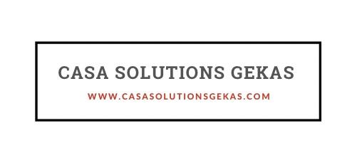 Casa Solutions Gekas - Ανακαινίσεις – Πλακάκια – Είδη Υγιεινής – Θέρμανση